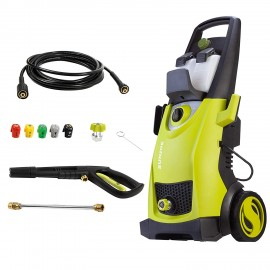 Sun Joe SPX3000 Electric Pressure Washer | 2030 PSI Max* | 1.76 GPM* | 14.5-Amp
