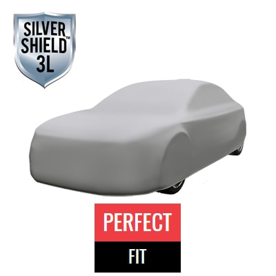 Silver Shield 3L - Car Cover for Ferrari 166 1949