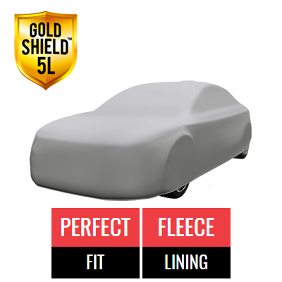 Gold Shield 5L - Car Cover for Ferrari 166 1949