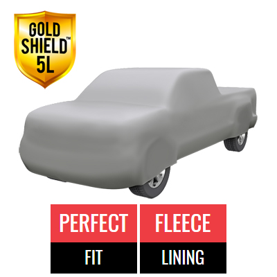 Gold Shield 5L - Car Cover for Studebaker M5 1943 Pickup 2-Door