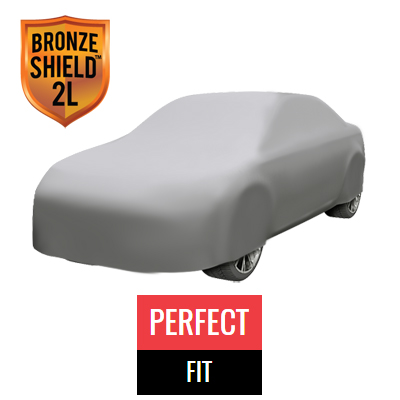Bronze Shield 2L - Car Cover for Chevrolet Caprice 1990 Sedan 4-Door