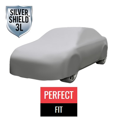 Silver Shield 3L - Car Cover for Chevrolet Caprice 1990 Sedan 4-Door