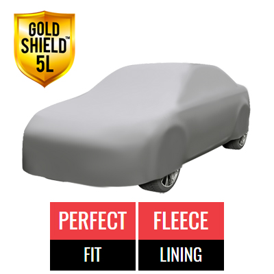 Gold Shield 5L - Car Cover for Chevrolet Caprice 1990 Sedan 4-Door