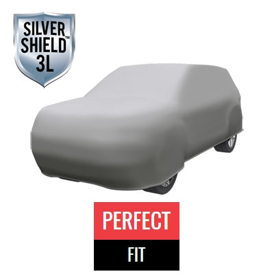 Silver Shield 3L - Car Cover for Chevrolet K5 Blazer 1985 SUV 2-Door