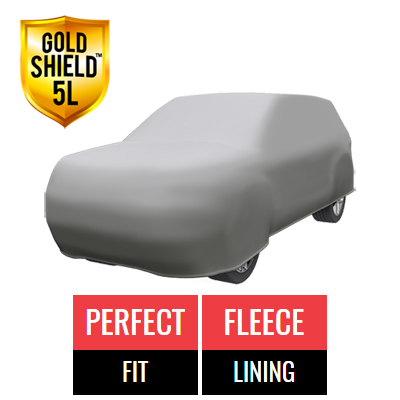 Gold Shield 5L - Car Cover for Chevrolet K5 Blazer 1985 SUV 2-Door
