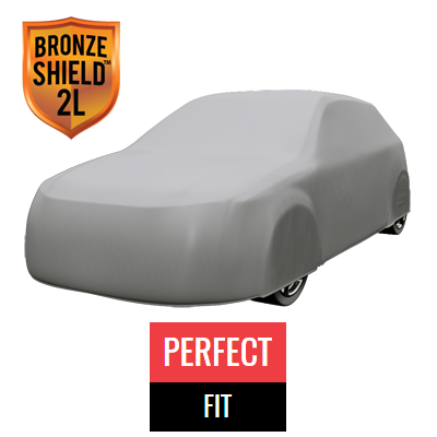 Bronze Shield 2L - Car Cover for Chevrolet Caprice 1977 Wagon 4-Door