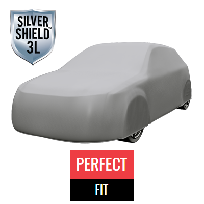 Silver Shield 3L - Car Cover for Chevrolet Caprice 1977 Wagon 4-Door