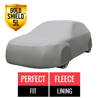 Gold Shield 5L - Car Cover for Chevrolet Caprice 1977 Wagon 4-Door