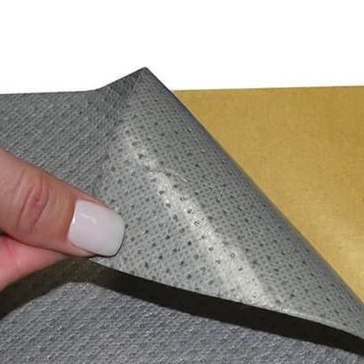 RV Cover Repair Patch