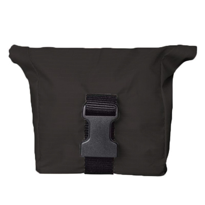RV Weighted Buckles Bag