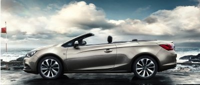 Buick Cascada 2016: Rebirth of the Reatta