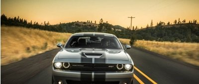 Dodge Challenger 2016: Modern Day American Muscle Car