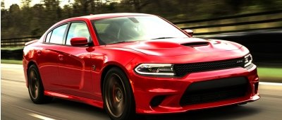 Dodge Charger 2016: Young at Heart