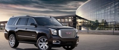 GMC Yukon 2016: The Last of its Kind