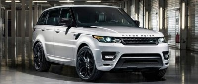 Land Rover Range Rover 2016: Continued Progression