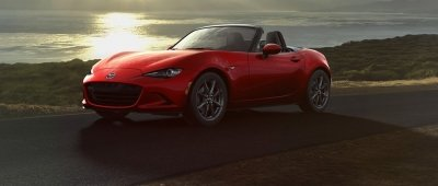 Mazda MX-5 Miata 2016: Same Old Fun with Modern Improvements