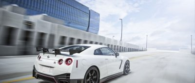 Nissan GT-R 2016: Attitude Backed by Performance