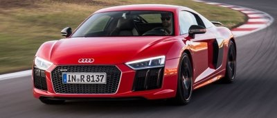 Audi R8 2017: The Track's Supercar