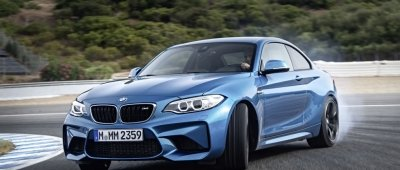 BMW M2 2017: Semi-affordable Track Performance