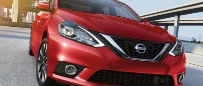 2018 Nissan Sentra: Compact and Sensible