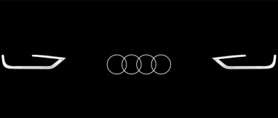 Audi History: The Four Rings