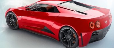 Corvette C8: What to Expect