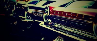 Ford Galaxie: Collectors' Pick