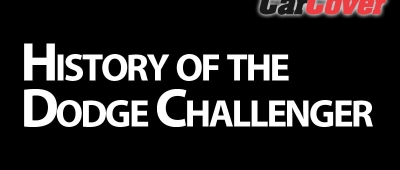 History of the Dodge Challenger