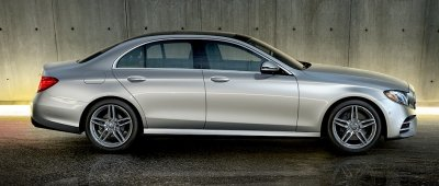 How Mercedes E350 Car Covers Can Keep You Rolling Clean