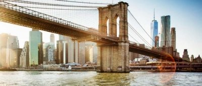 Most amazing bridges to drive across: North America and Europe