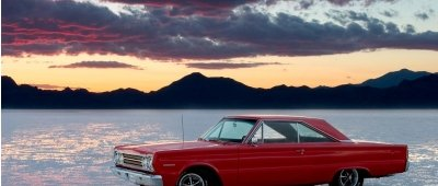 Plymouth Belvedere: Signature of American Automotive Evolution