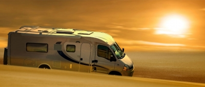 Top 5 Best Travel Trailers on the Market