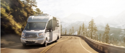 What Motorhome Should I Buy?