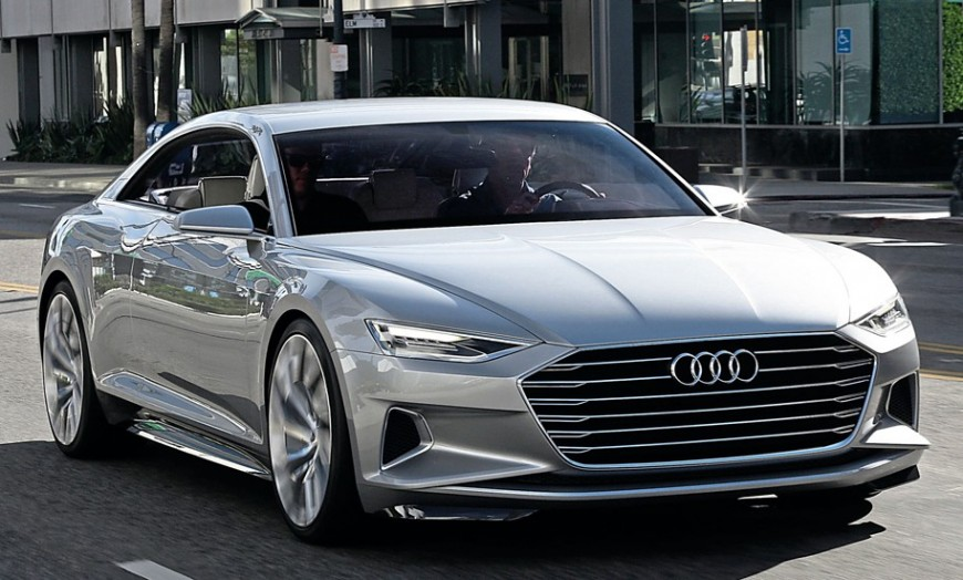 Blog Audi A9 2017 Anticipation Of Magnificent Carcover Com