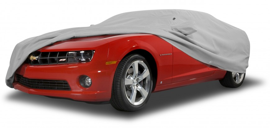 What is the Best Car Cover: Top 4 Questions
