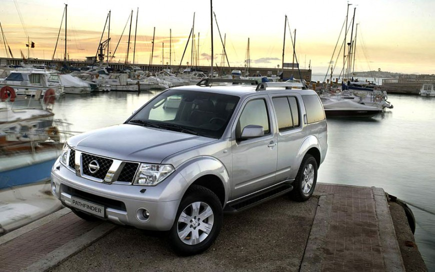 Exploring the Rugged Possibilities Under the Nissan Pathfinder Car Covers