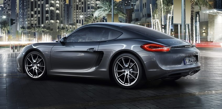 Get In Line with the Luxury of Porsche Cayman Car Covers