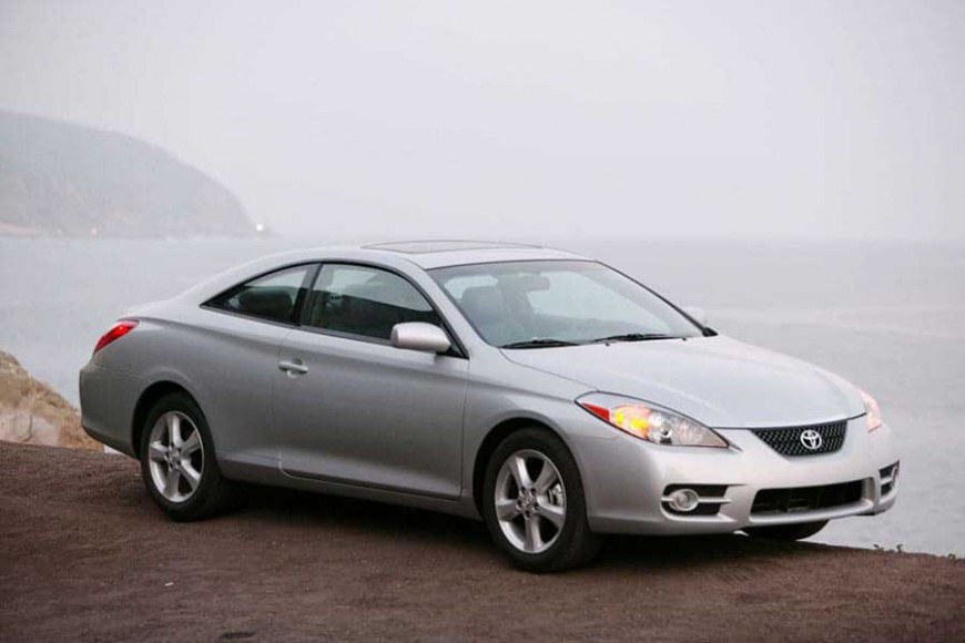How the 2018 Toyota Solara Changed Me
