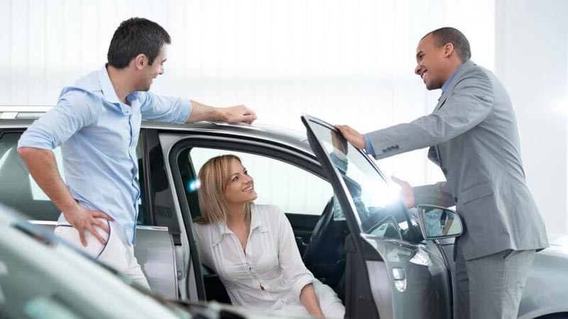 How to get the best Price on your next car