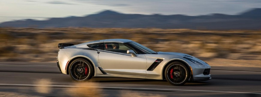 Things You Don't Know About Your New Corvette
