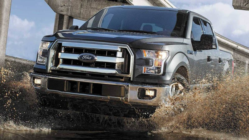 The Best Pickup Truck to Buy in the USA