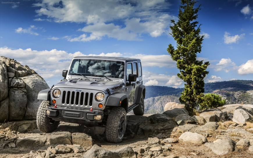 The Evolution of the Jeep Wrangler