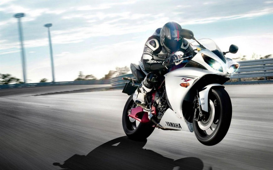 The Fastest Motorcycle in the World