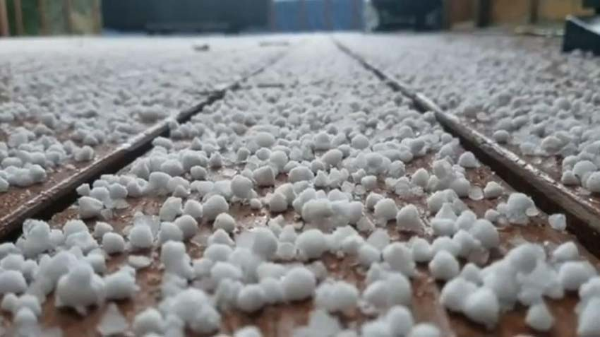 Will a Car Cover Protect Against Hail?
