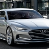 Audi A9 2017: Anticipation of Magnificent