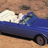 Experience the Luxury rolling under these Rolls Royce Corniche Car Covers
