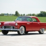 Ford Thunderbird: The Start of Fast Luxury