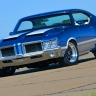 Buying a Classic Oldsmobile Cutlass