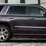 Raising the stakes with the Cadillac Escalade Car Covers