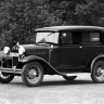 The Model A: Ford's Great Expectation
